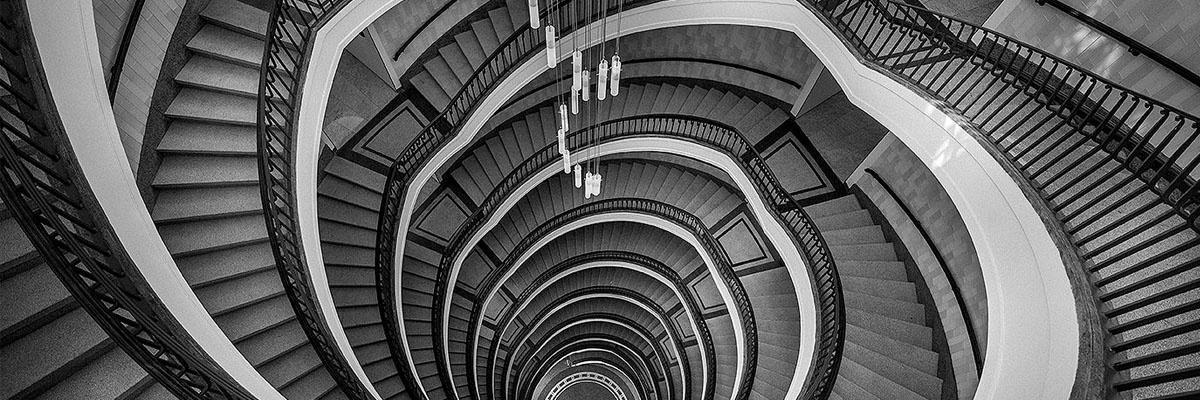 Fotografia  architektury